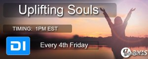 9Axis & Tony Sty -  Uplifting Souls 029 (2015-06-26)