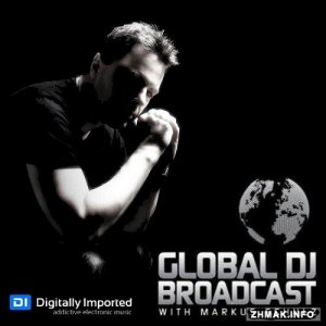 Global DJ Broadcast Radio Mixed By Markus Schulz (2015-06-25) Ibiza Summer Sessions Opening