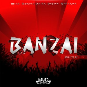 Banzai (Selected by Tatch) (2015)