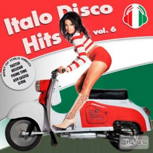 Italo Disco Hits Vol.6 (2015)