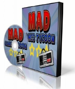 Mad Games Tycoon 0.150605A