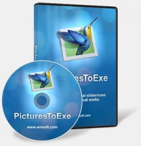 PicturesToExe Deluxe 8.0.17 + Portable