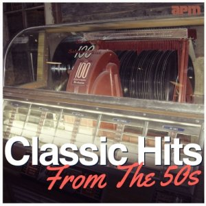 Classic Hits From The 50s (2015)