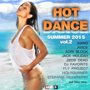 Hot Dance Summer Vol.2 (2015)