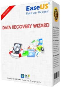 EaseUS Data Recovery Wizard Professional 9.0.0
