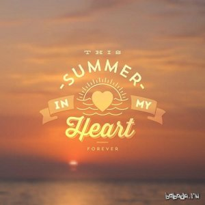 Chillout Music Club Summer 2015 Deep House (2015)