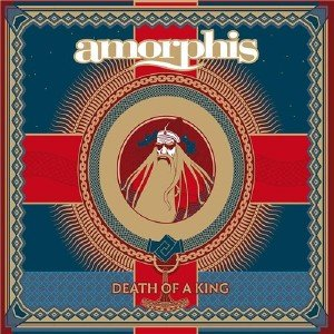 Amorphis - Death of A King [Single] (2015)