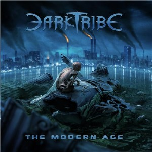 DarkTribe - The Modern Age (2015)