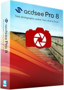 ACDSee Pro 8.2.0 Build 287 RePack by KpoJIuK