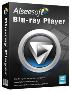 Aiseesoft Blu-ray Player 6.3.6 + Rus