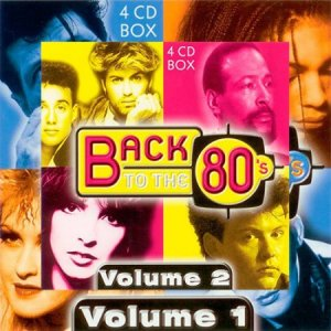 Back To The 80s Vol.1-2 (2015)