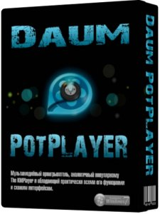 Daum PotPlayer 1.6.54915 Stable (2015) RUS RePack & Portable by D!akov