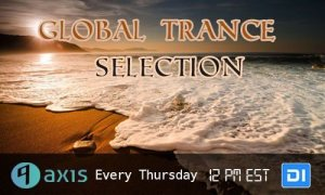 9Axis - Global Trance Selection 064 (2015-07-09)