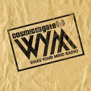 Cosmic Gate - Wake Your Mind 066 (2015-07-10)