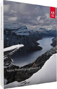 Adobe Photoshop Lightroom 6.1.0 Final RePack by Diakov (2015/ML/RUS)