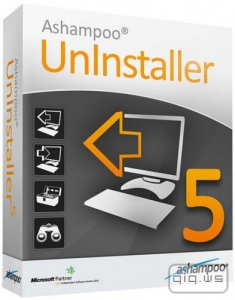 Ashampoo UnInstaller 5.05 Final