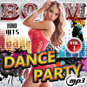 Boom dance party Vol. 1 (2015)