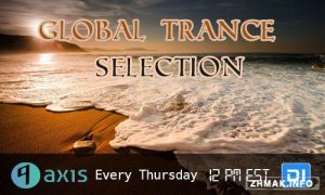 9Axis - Global Trance Selection 065 (2015-07-16)