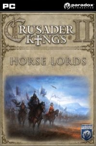 Crusader Kings II: Horse Lords (2015/ENG/MULTi4)