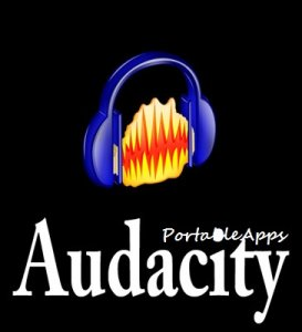 Audacity Portable 2.1.1 *PortableApps*