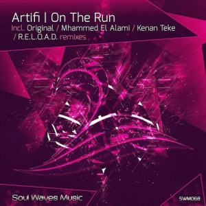 Artifi - On The Run (2015)