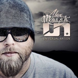 Alex M.O.R.P.H. - Universal Nation 016 (2015-07-20)