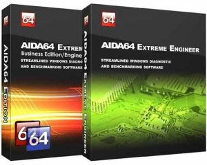 AIDA64 Extreme / Engineer / Business / Network Audit 5.30.3500 Final Portable