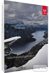 Adobe Photoshop Lightroom 6.1.1 Final + Rus