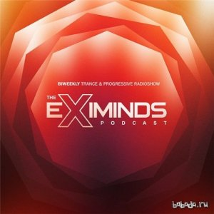 Eximinds - The Eximinds Podcast 027 (2015-08-02)