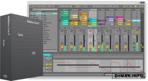 Ableton Live Suite 9.2.1 Final