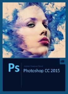 Adobe Photoshop CC 2015.0.1 (20150722.r.168) RePack by D!akov