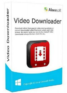 Aiseesoft Video Downloader 6.0.56