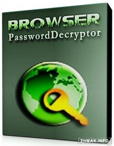 Browser Password Decryptor 8.0 Portable