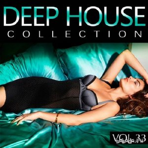 Deep House Collection Vol.33 (2015)