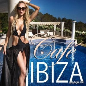 Lounge Music Cafe - Cafe IBIZA (2015)