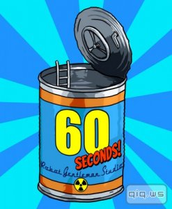 60 Seconds! (2015/ENG/POL/RIP)