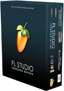 FL Studio Producer Edition 12.1.3