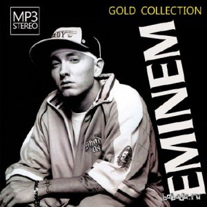 Eminem - Gold Collection (2015)