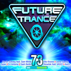 Future Trance 73 [Box Set] 3CD (2015)