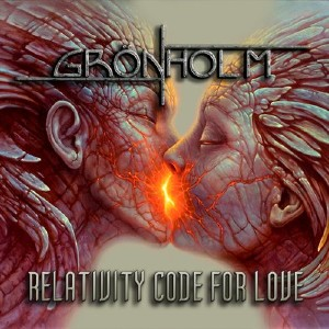Gronholm - Relativity Code For Love (2015)