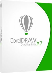 CorelDRAW Graphics Suite X7 17.6.0.1021 (2015/ML/RUS)