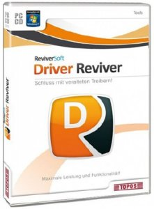 Driver Reviver 5.2.1.8