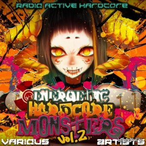 Energetic Hardcore Monsters Vol. 2 (2015)