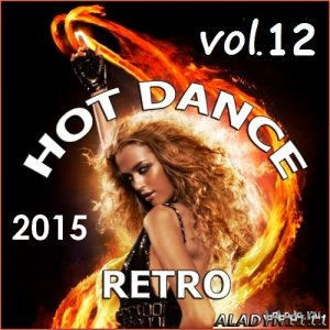 Hot Dance Retro Vol. 12 (2015)