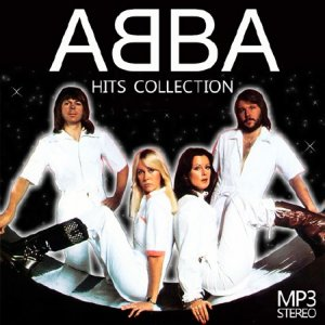ABBA - Hits Collection (2015)