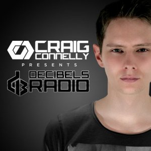 Craig Connelly - Decibels Radio 023 (2015-09-09)