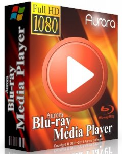 Aurora Blu-ray Media Player 2.18.4.2065