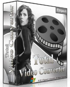 Bigasoft Total Video Converter 5.0.7.5732