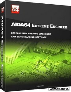 AIDA64 Extreme / Engineer Edition 5.30.3556 Beta ML/RUS
