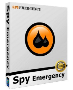 NETGATE Spy Emergency 17.0.505.0
